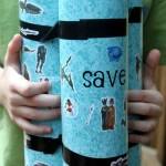 Teaching Kids About Money with Give, Save, & Spend Banks