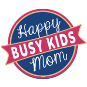 Busy Kids = Happy Mom