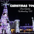 10 Tips for a successful trip to Christmas Town.