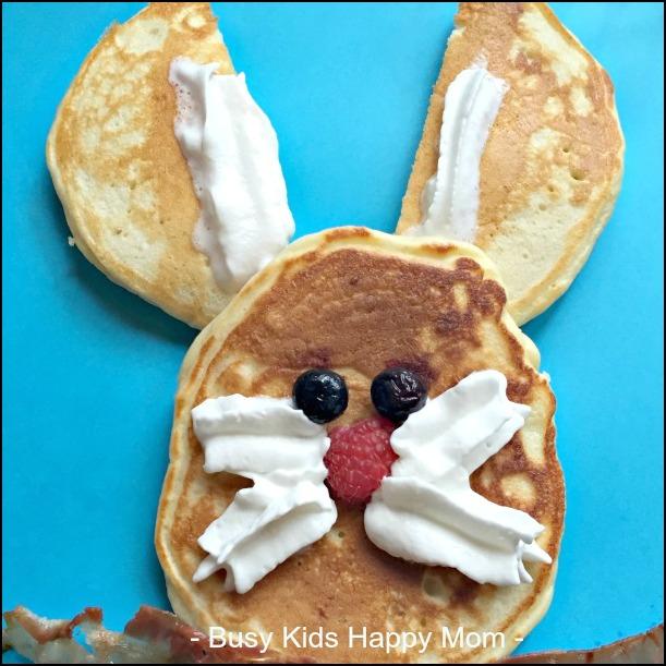 Bunny Hopcakes 2