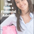 Kids and Money.  Helpful family tips from a Financial Advisor.