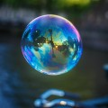 Love BIG bubbles, but don't want to make them yourself?