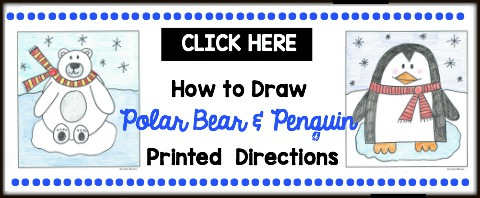 how-to-draw-polar-bear-and-penguin-2