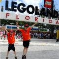 LEGOLAND Florida with kids