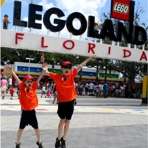 10 Tips for Legoland Florida