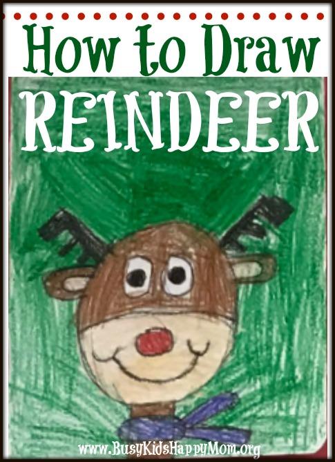 reindeer-pin