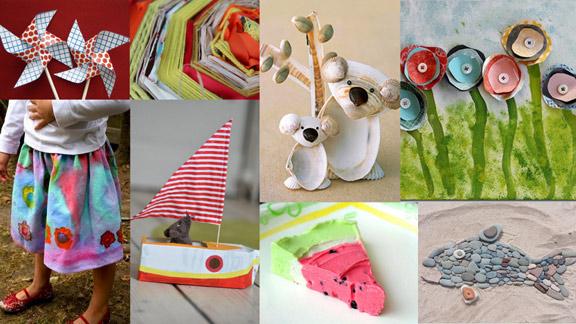 Christmas Craft Projects Kindergarten