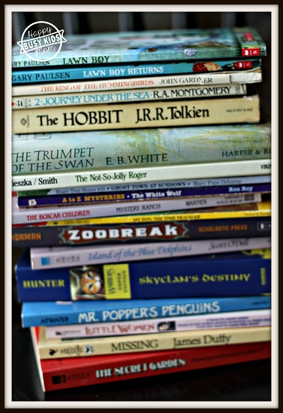Book Review Sites for Kids... is your child reading appropriate books?