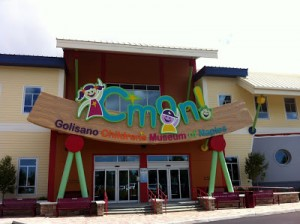 Family Fun: C'MON Children's Museum of Naples, Florida