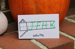 Handwriting Tips from an Occupational Therapist