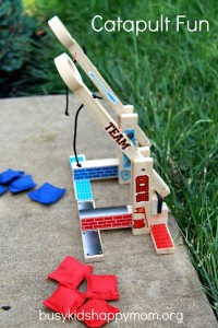 Product Review: Catapult Wars