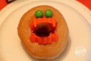 Monster Donut
