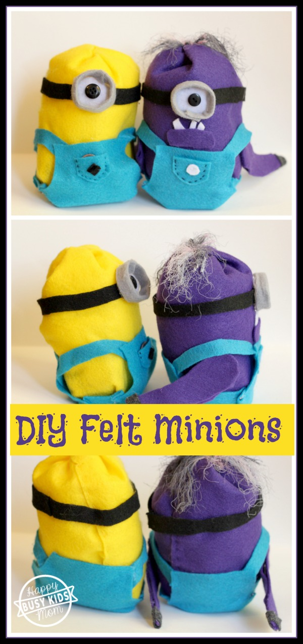 How To Make Your Own Minion