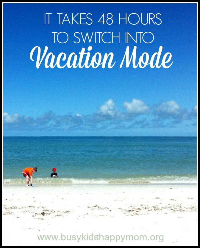 family vacations with kids - how to make it the best one ever