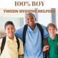 Tween Boy Hygiene Helpers