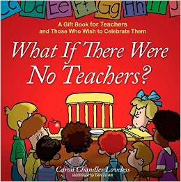 what if there were no teachers