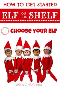 The Ultimate Guide To Elf on the Shelf