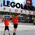 LEGOLAND Florida with kids
