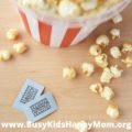 Filtering movies to make them safe for the whole family