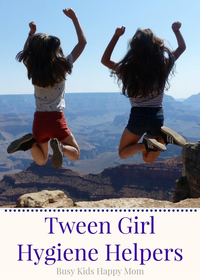 Tween Girl Hygiene Helpers-2