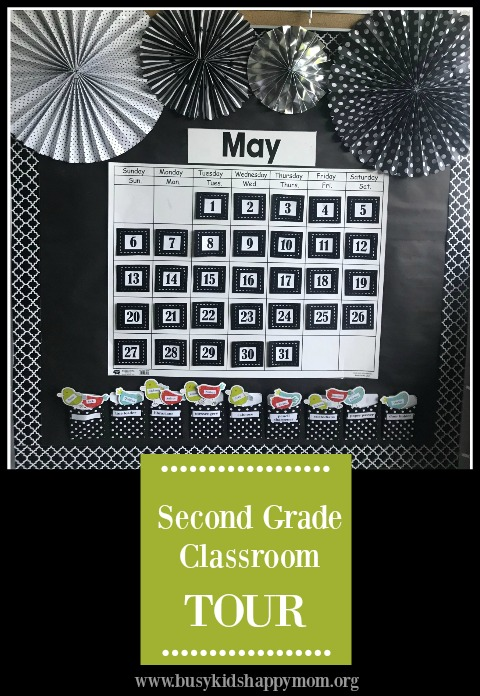 Simple Classroom Style
