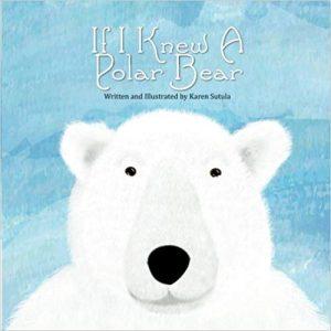 How To Draw A Polar Bear (Printable Instructions for Kids)
