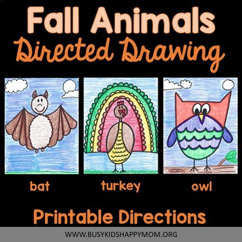 easy drawings for kids